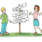 Orientação Escolar e Profissional